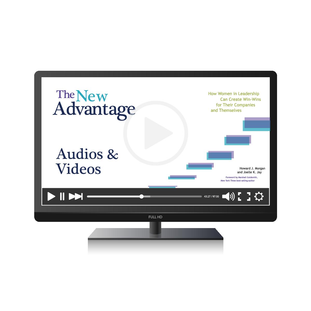 Audios & Videos